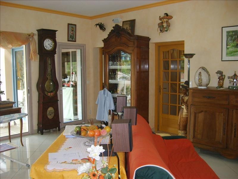Maison de 165m²