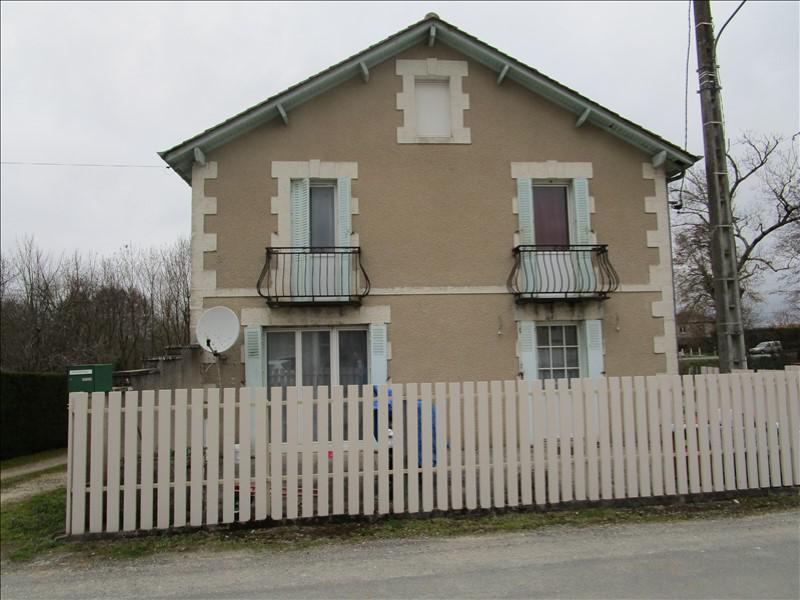 Detached 140m² house