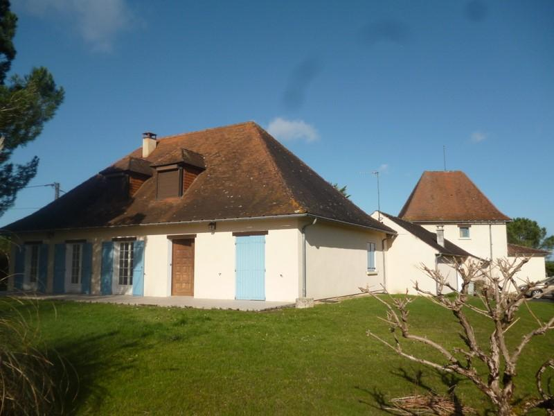 Two houses and Gite potential!