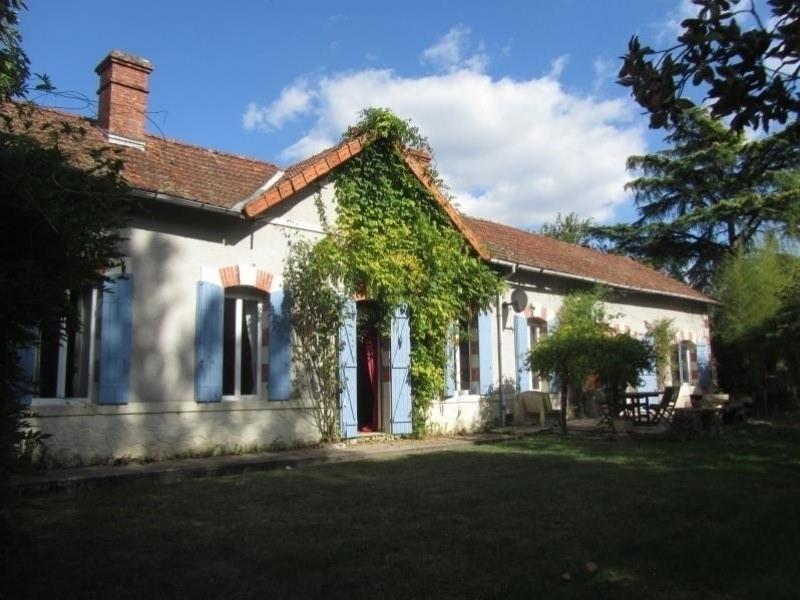 St Martin de Gurcon - 4 bed stone house