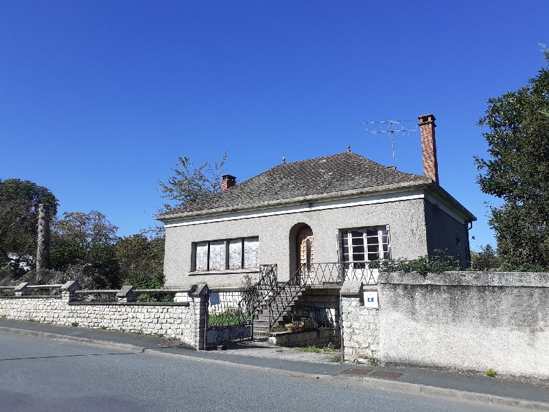 Perfect Village house when renovated!
