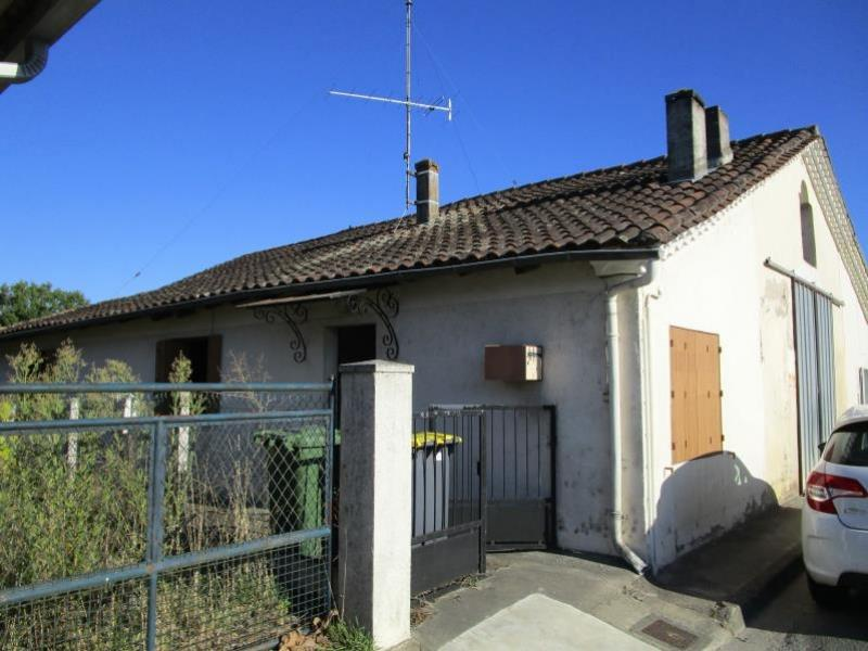 2 bed townhouse to renovate