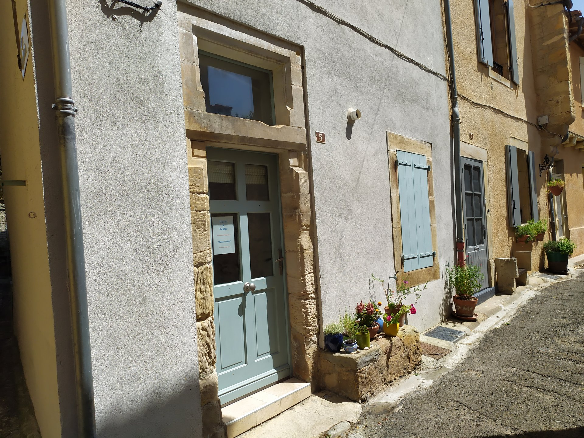 Charming character house in Alet les Bains
