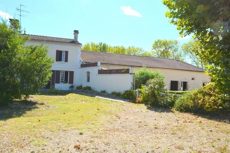 Ideal B&B and Gite Potential!