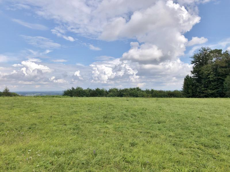 LOVELY 6355M² BUILDING WITH STUNNING LONG DISTANCE VIEW AND ONLY 5KM FROM SARLAT AND SHOPS !!