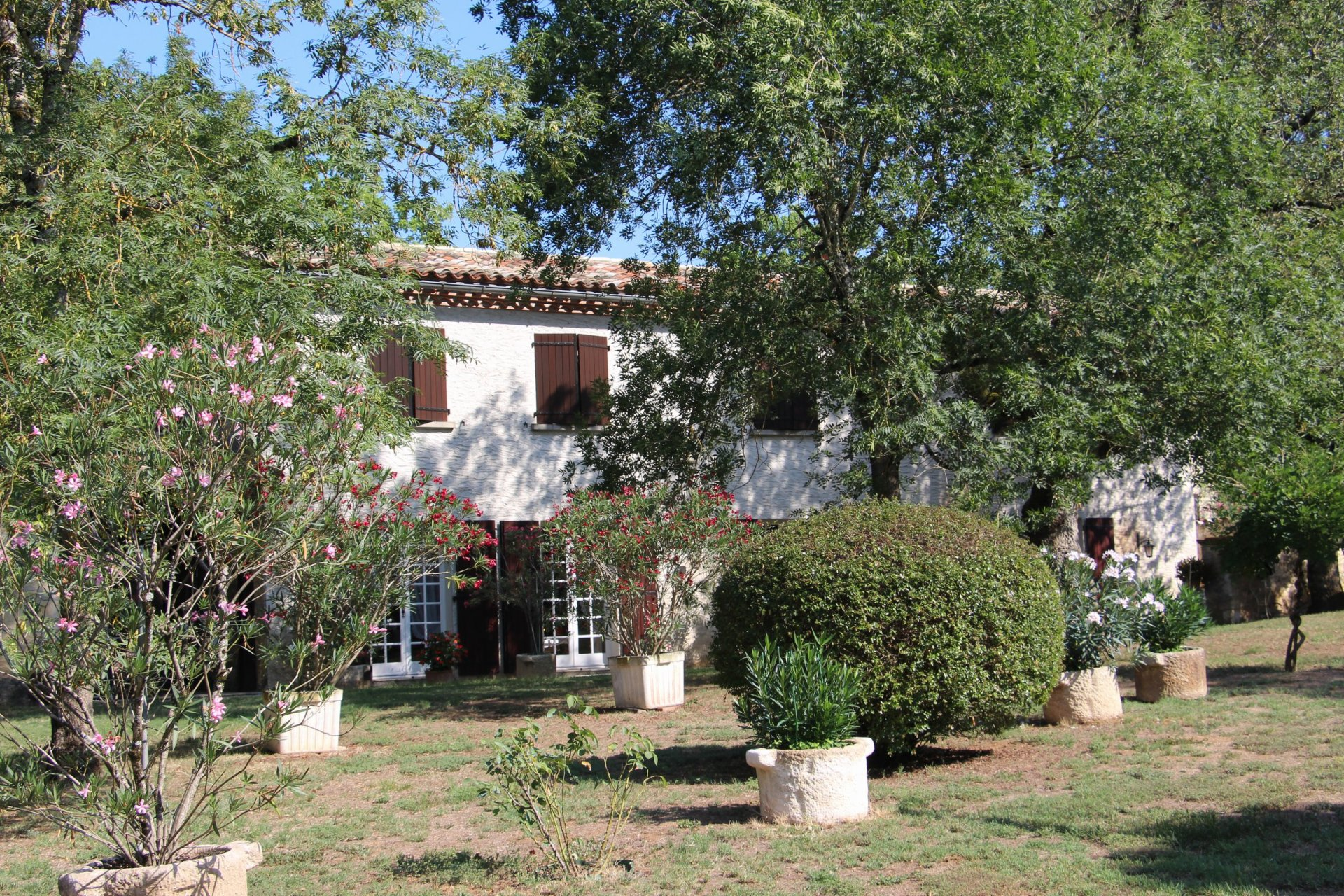 Country house just 20 minutes from Albi