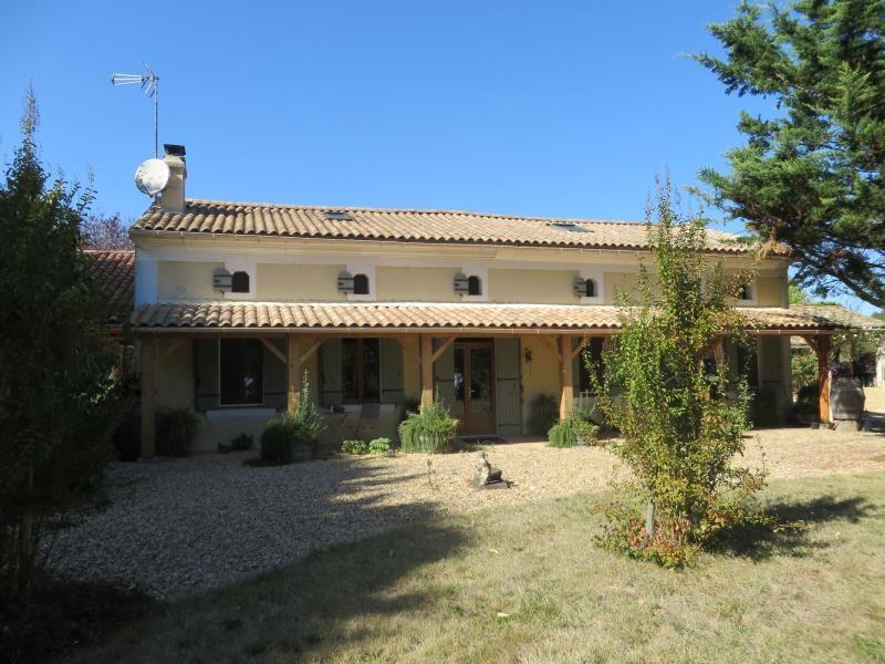 Farmhouse completely renovated