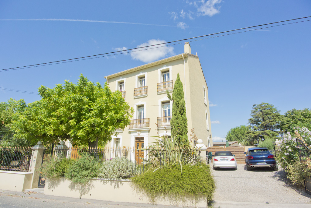 House for sale in the North of Béziers