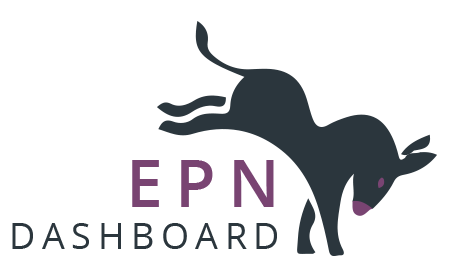 EPN Dashboard